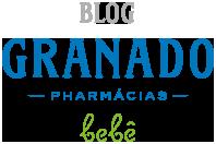 Blog Granado Bebê